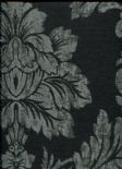 Opulence Wallpaper Salvador Black 65354 By Holden Decor For Options